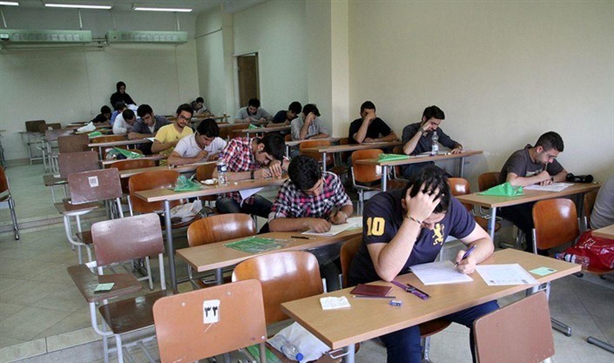 امتحانات کشمکش جدید آموزش و پرورش؛ حضوری یا غیابی؟