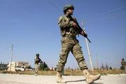 ترکیه تاکنون 35 سرباز به لیبی اعزام کرده است