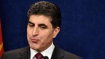 Nechirvan Barzani elected as the president of Northern Iraqi region