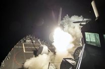 کرهشمالی: حمله موشکی به سوریه غیرقابل بخشش است