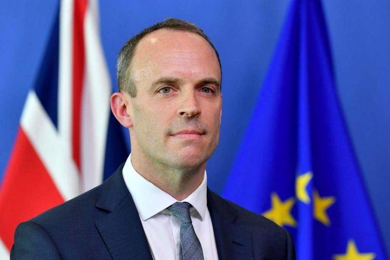 وزیر خارجه انگلیس به عمان و عربستان سفر می کند