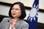 رئیس جمهور تایوان به آمریکا سفر کرد