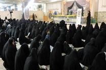 راه اندازی دوره عالی فقه در جامعه الزهرا(س)