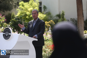نشست خبری سخنگوی دولت - ۲۳ مرداد ۱۳۹۸
