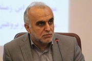 وزیر امور اقتصاد و دارایی وارد اصفهان شد