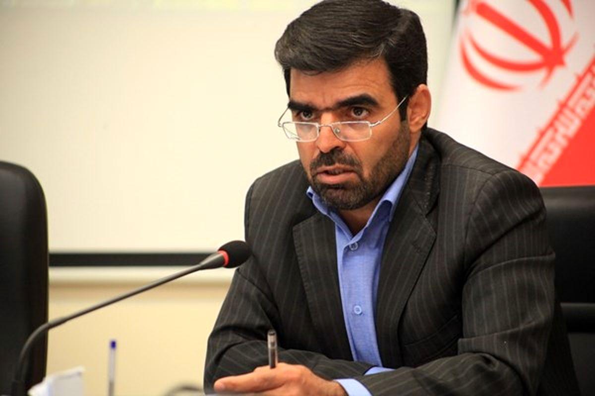 کسب رتبه سوم کشوری سازش شوراهای حل اختلاف استان یزد در سه ماهه سال جاری