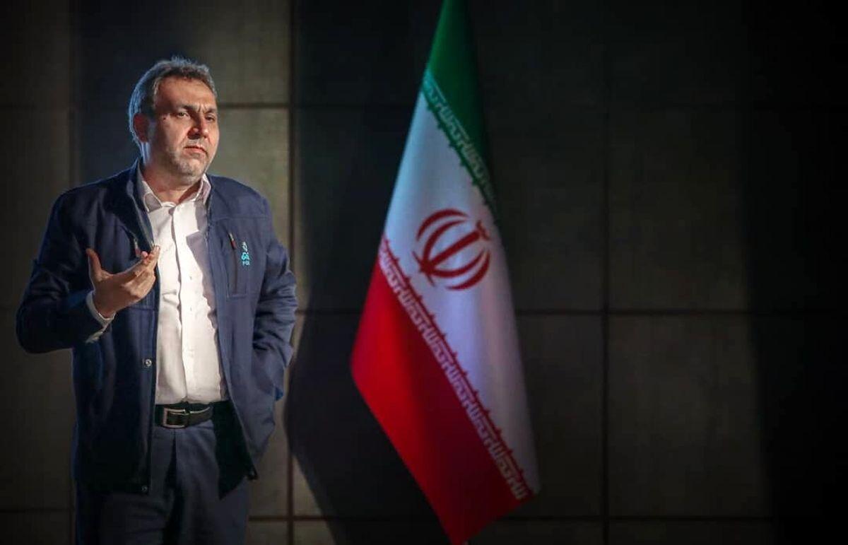 پیام تبریک مدیر عامل شرکت نفت ستاره خلیجفارس به مناسبت روز زمین پاک