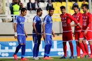 ساعت بازی تراکتورسازی و استقلال خوزستان مشخص شد
