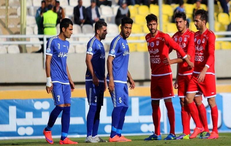ساعت بازی استقلال خوزستان و تراکتورسازی مشخص شد