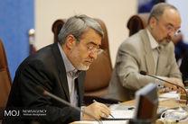وزیر کشور دستور پیگیری برخورد نامناسب گشت ارشاد را صادر کرد