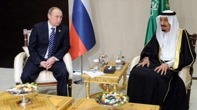 نگرانی آمریکا از امضای قرارداد نظامی عربستان با روسیه