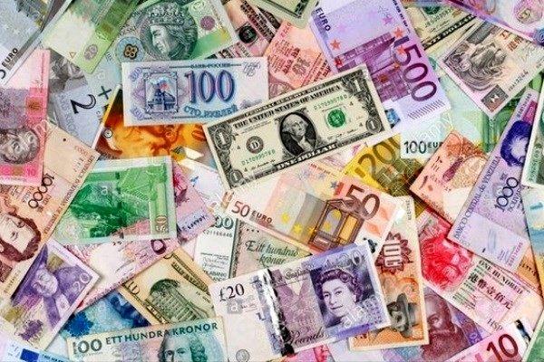 قیمت دلار دولتی ۹ آذر ۹۸ / نرخ ۴۷ ارز عمده اعلام شد