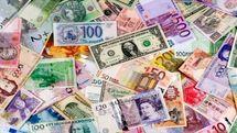 قیمت ارز در بازار آزاد تهران ۱۴ بهمن ۹۹/ قیمت دلار مشخص شد