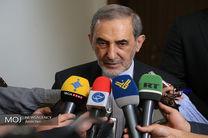 روابط دو کشور ایران و چین راهبردی است