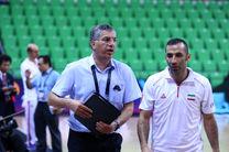 وضعیت غایبان تیم ملی بسکتبال