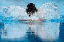 گلستان میزبان مسابقات شنای آبهای آزاد قهرمانی کشور