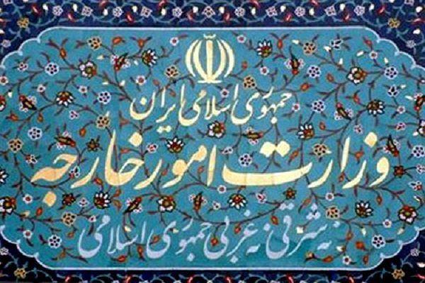 ایران به شدت انفجارهای تروریستی در عربستان را محکوم کرد