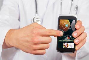 اپلیکیشن موبایلی که سرطان پانکراس را تشخیص می دهد