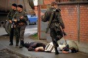 اروپا نباید فاجعه قتل عام مسلمانان بوسنی را فراموش کند
