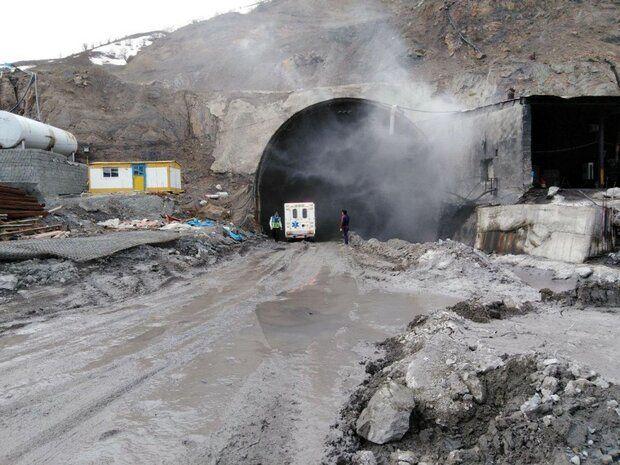 مسوولان ساخت آزادراه تهران – شمال باید پاسخگو باشند