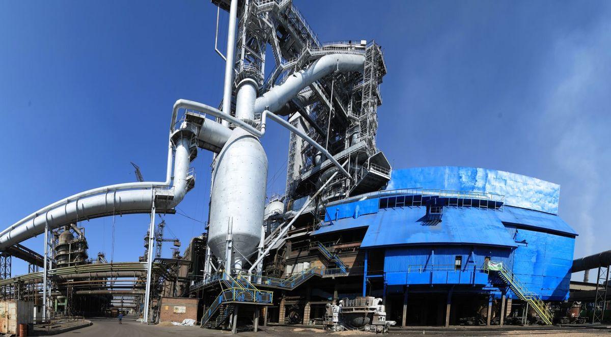 افزایش توان صادراتی و بهبود ارزشافزوده محصولات شرکت ذوبآهن