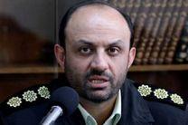 آمادگی 100 درصدی نیروی انتظامی برای انتخابات