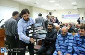 سومین جلسه دادگاه سیدهادی رضوی آغاز شد