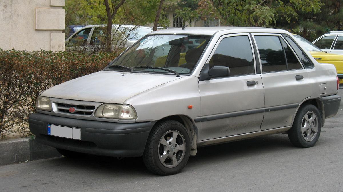 قیمت خودرو امروز ۱۱ مهر ۱۴۰۰/ قیمت پراید اعلام شد