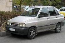 قیمت خودرو امروز ۱۰ مهر ۱۴۰۰/ قیمت پراید اعلام شد