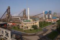 بازدید مدیران و کارشناسان کانون نهادهای سرمایهای کشور از فولاد مبارکه