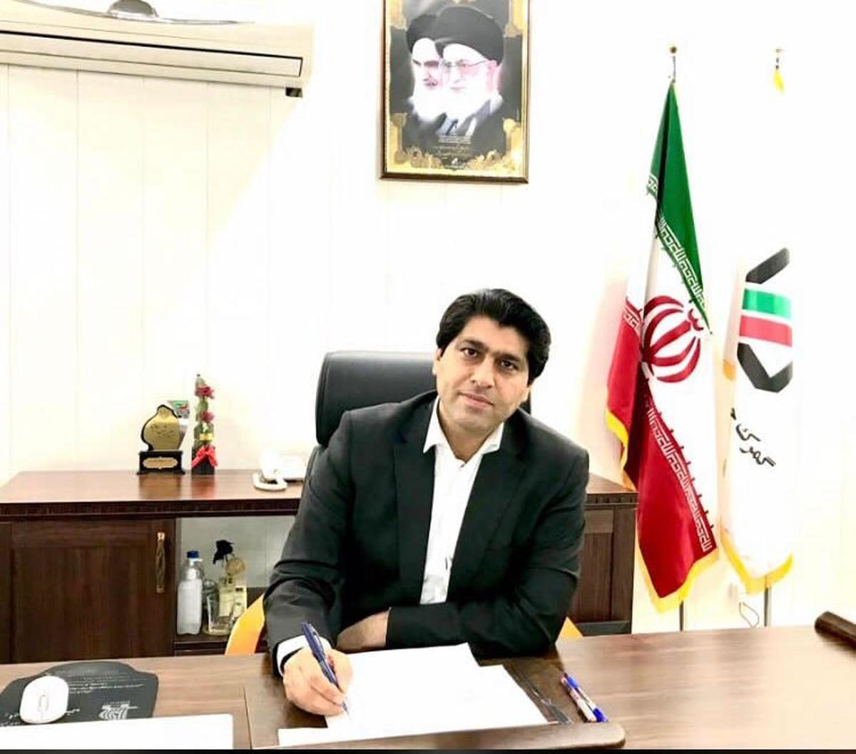 مرز تجاری مهران مجددا فعالیت خود را آغاز کرد/ صادرات کالا از مرز مهران از سر گرفته شد