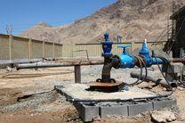 تامین آب شرب شهرستان شهرضا با حفر چاه