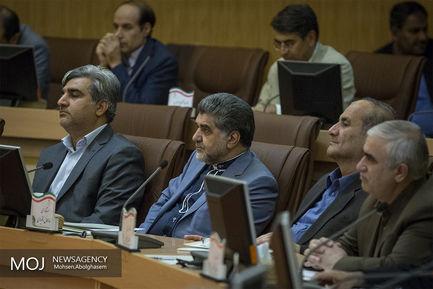 نشست استانداران با حضور معاون اول رییس جمهور