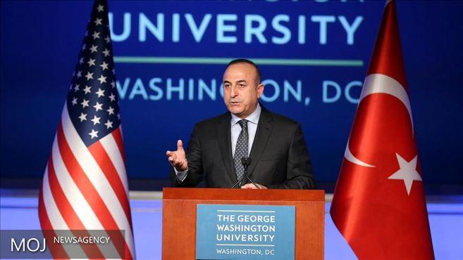 حمله ترکیه به سوریه با موافقت آمریکا صورت گرفته است