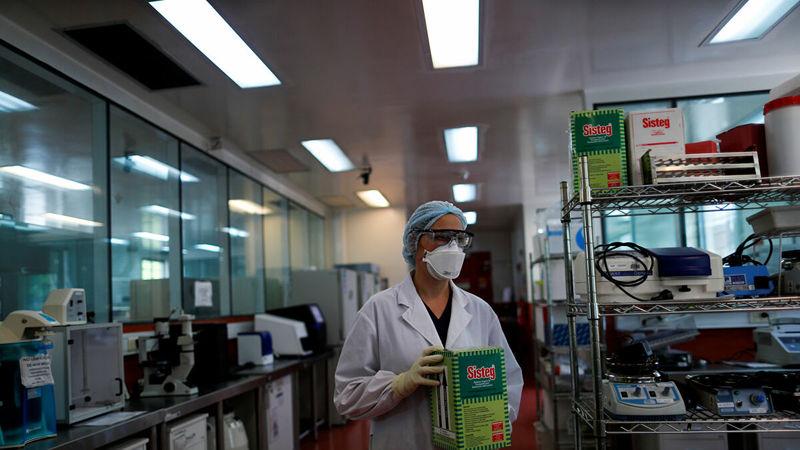 اولین مورد مرگ ناشی از ابتلا به ویروس کرونا در آرژانتین