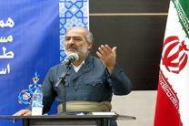 مساجد و اماکن مذهبی در کردستان ظرفیتی برای کار فرهنگی است