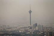دستور ویژه شهردار تهران برای برخورد با هرگونه ایجاد آلودگی هوا