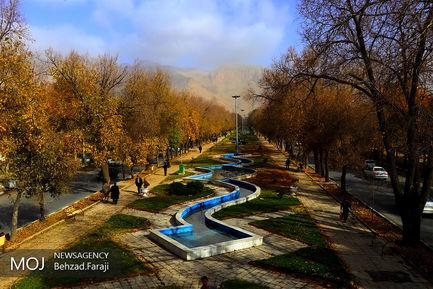 جاذبه های گردشگری در کرمانشاه