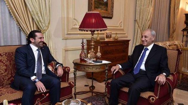 باید لبنان را از مشکلات بسیار بزرگتر از توان این کشور دور نگهداریم
