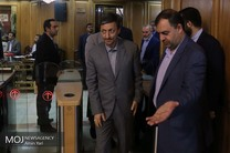 هفتاد و چهارمین جلسه شورای شهر تهران