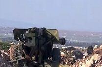 شکست سنگین گروه تروریستی جبهه فتح الشام