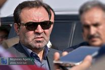 استاندار لرستان از مردم به خاطر حضور در راهپیمایی 22 بهمن تشکر کرد