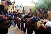 داعش گورهای دستهجمعی در نزدیکی موصل را مینگذاری میکند