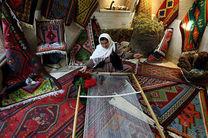 274 پروانه تولید انفرادی صنایع دستی در اردبیل صادر شد
