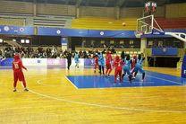 امضا تفاهم نامه میان فدراسیون های بسکتبال ایران و گرجستان