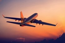 پروازها طبق برنامه و زمان درج شده در بلیتها انجام میشود