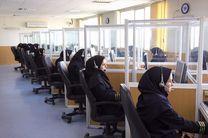 ثبت بیش از 5 هزار تماس تلفنی به اورژانس استان اردبیل