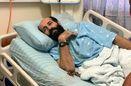 نظامیان اشغالگر اسرائیلی ماهر الاخرس را آزاد کردند