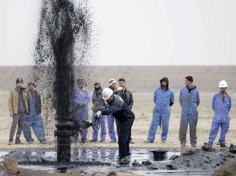 شرکت نفت و گاز مارون  101.8 درصدی تولید نفت داشت