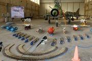 مشخصات موشک کروز 1500 سپاه اعلام شد